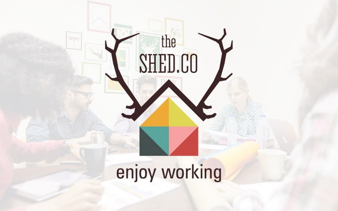 The Shed Co: sede del MadServiceJam 2016
