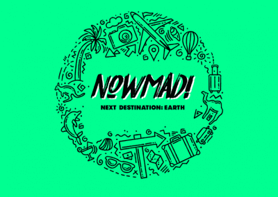 NowMad!