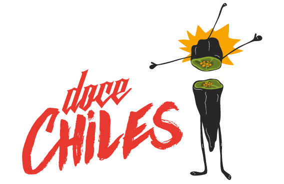Doce Chiles logo