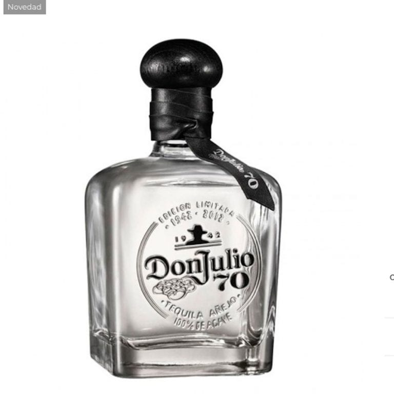 Tequila Don Julio principal