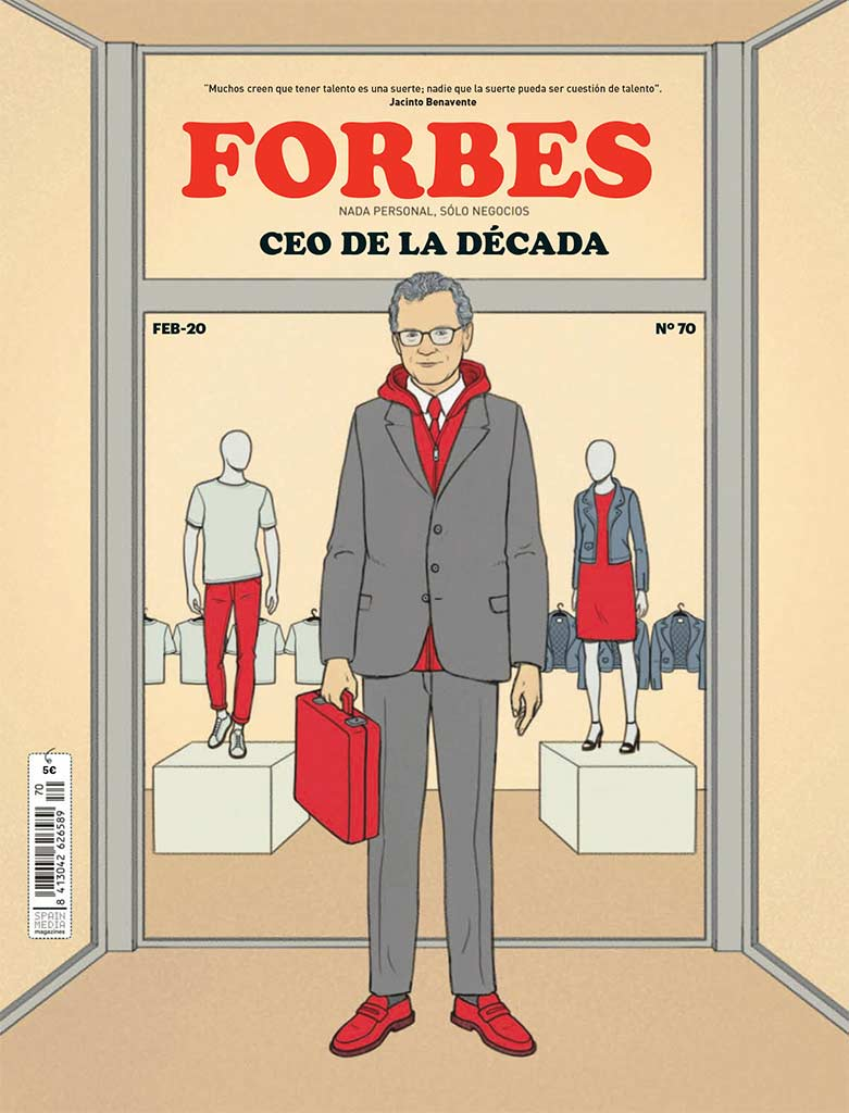 Wander - Forbes