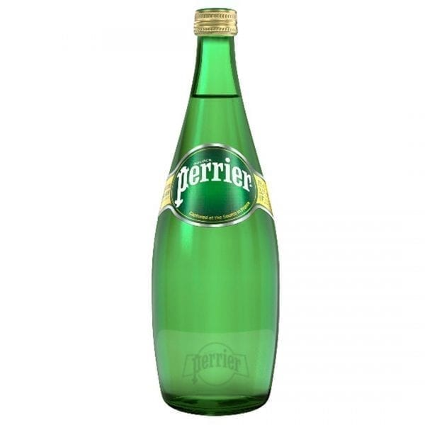 AGUA PERRIER Cristal 75cl