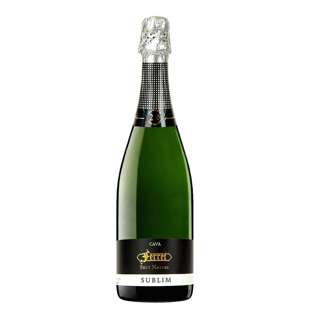 FERRET BRUT NATURE RESERVA SUBLIM