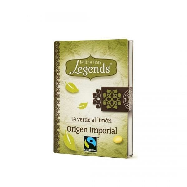 J te legends origen imperial x