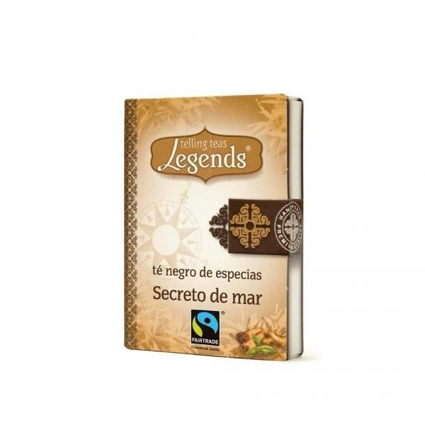 J te legends secreto de mar x