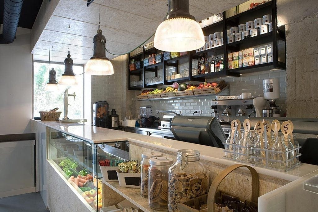 Magasand – For sandwiches & salad lovers